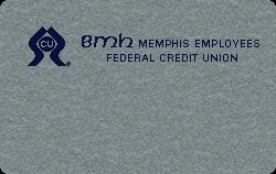 BMH Employees Credit Union - Memphis, TN, TN