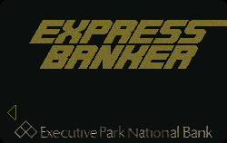Executive Park National Bank - Elizabethton, TN