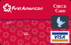 First American Bank - Nashville, TN