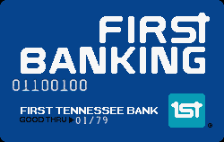 First Tennessee Bank - Memphis, TN
