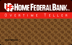 Home Federal Bank - Knoxville, TN