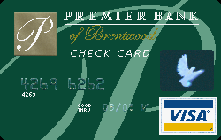Premier Bank - Brentwood, TN