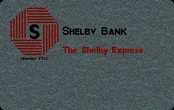 The Shelby Bank - Bartlett, TN