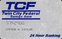 The Twin City Federal Savings Bank - Bristol, TN
