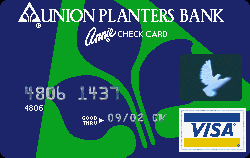 Union Planters Bank - Nashville, TN