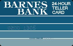Barnes Bank - Kayesville, UT