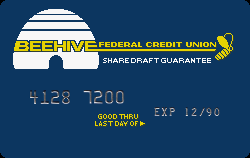 Beehive Federal Credit Union - Salt Lake City, UT