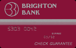 Brightonl Bank - Salt Lake City, UT