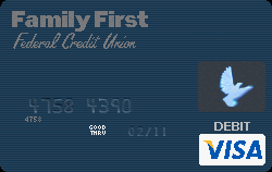 Family First FCU - Orem, UT