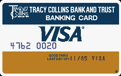 Tracy Collins Bank - Salt Lake City, UT