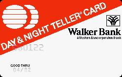 Walker Bank - Salt Lake City, UT