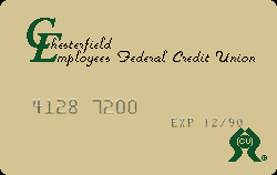 Chesterfield Employees Federal Credit Union - Chesterfield, VA