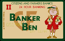 Citizens and Farmers Bank - West Point, VA