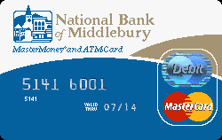 The National Bank of Middlebury - Middlebury, VT