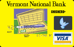 The Vermont National Bank - Brattleboro, VT