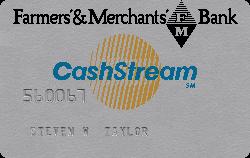 Farmers and Merchants Bank - Morgantown, WV