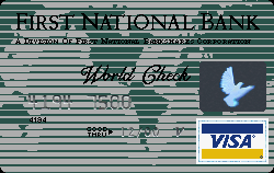 The First National Bank - Ronceverte, WV